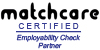 Atalanta Training - Matchcare Certified Employability Check Partner